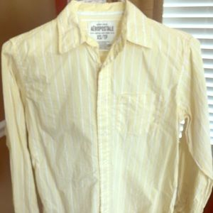 Aeropostale button down shirt.